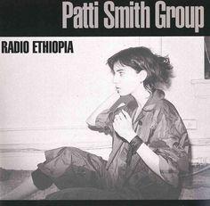 Patti Smith - Radio Ethiopia, Grey