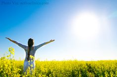The Importance Of Vitamin D For Your Children.