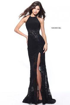 51019 - SHERRI HILL Pageant Dresses 4a7fa4a86