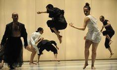 Vertigo Dance Company
