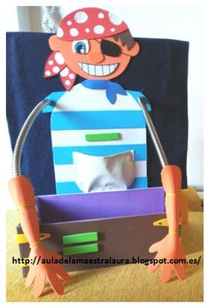 """Os presento mi nuevo súper """"juguete"""": ¡La máquina de restar  del Pirata Manos Largas!          En más de una ocasión me han preguntado si te..."""