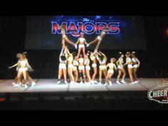 ICE Lady Lightning Majors 2014