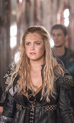Season Finale Schedule: Find Out When Your Favorite Show Is Ending Clarke The 100, Lexa The 100, The 100 Clexa, Clarke And Lexa, Eliza Taylor, The 100 Cast, The 100 Show, Bellarke, The 100 Serie
