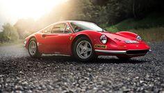 1962 Ferrari Dino