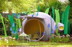 First Look: My Backyard Goes Disney  Disney Themed Backyards