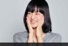 もたいまさこ&市川実日子インタビュー [テレビドガッチ]