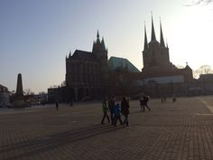 8.3. Erfurt