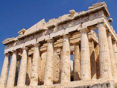 Ancient Greek Civilization by Jeremy McInerney http://www.thegreatcourses.com/courses/ancient-greek-civilization.html