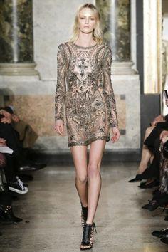 Sfilate Emilio Pucci Collezioni Autunno Inverno 2014-15 - Sfilate Milano - Moda Donna - Style.it