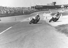 Clasp Garage: The Prince Of Speed at Daytona