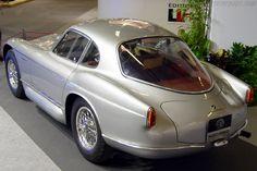 Alfa Romeo 2000 Sportiva Coupe