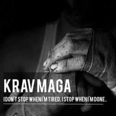 With Krav Maga, you'll get a great workout and learn how to defend yourself in virtually any situation. You'll also have a blast while doing it! madakravmaga.com 50272 Van Dyke Ave, Shelby Twp. MI