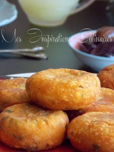 Maakouda express {a la fécule de pomme de terre} No Salt Recipes, Baking Recipes, Tunisian Food, Algerian Recipes, Arabian Food, Crepes, Ramadan Recipes, Iftar, Frugal Meals