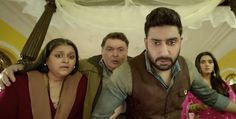 Watch All Is Well Official Theatrical Trailer Abhishek Bachchan | Singh Is Bliing