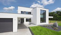 Wohnhaus L (2010), Altdorf