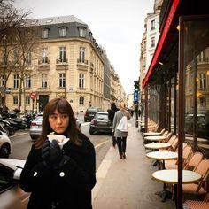❣  #PARIS