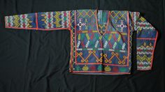 T'boli Blouse Philippines | Flickr - Photo Sharing!