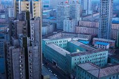 Envisioning North Korea by David Guttenfelder