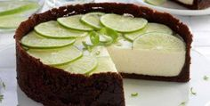 Lemon/Lime Chocolate Cake - Find Fun Art Projects to Do at Home and Arts and Crafts Ideas