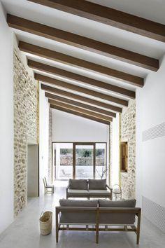 Design Therapy   CAN MANUEL D'EN CORDA: MINIMALISMO MEDITERRANEO   http://www.designtherapy.it
