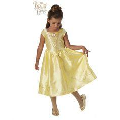 Disfraz Princesa Bella Cassic Infantil