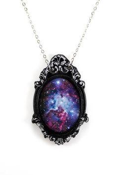 The galaxy so amazing
