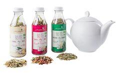 Tee-Time Was gibt es besseres als an einem kalten Novembertag einen heißen Tee zu genießen? Und dann auch noch gesund und ohne Zucker? Probiert eine unserer fabelhaften sweevia® Teesorten aus!