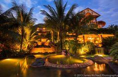 The Springs Resort & Spa, Arenal, Costa Rica