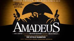Amadeus Soundtrack [Special Edition: Director's Cut] - Full CD 1 The 2002 Expanded Edition of Amadeus Soundtrack - Disc One Tracks: W. Herbert Von Karajan, Music Love, Good Music, Mozart Requiem, Amadeus Mozart, Sing Along Songs, Film Score, Movie Songs, Movies