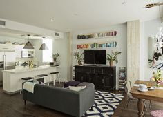 Brooklyn New Construction Gets Character Home By Novogratz