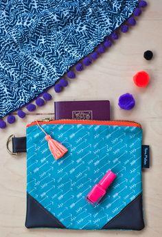 GO SHOP: www.novamelina.com  International shipping!  Liberty pf London fabrics, unique design products, boho scarfs, pouches, lanyards, softies, accessories, all things pretty!  #libertyoflondon #libertyprint #pouch #neon #tassel #unique #handmade #finnish #design #artgallery