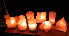 Top 5 Salt Lamps under $200 - Holistic Natural Living