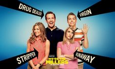 We're The Millers: A Road Trip Comedy That Is Actually Pretty Funny