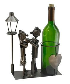 Look what I found on #zulily! Loves by the Light Wine Bottle Holder #zulilyfinds