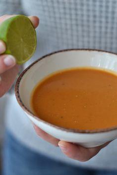 La+Cuisine+c'est+simple:+Simple+comme+un+velouté+de+lentilles+corail,+coco+...