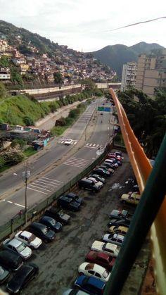 Caracas Caricuao. Paro Cívico 20/7/2017