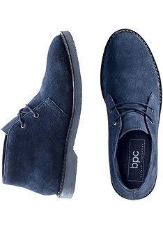Félcipők és csizmák • Férfi cipők • Bon prix