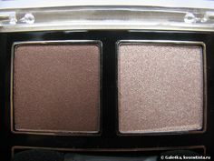 GA-DE Soft Satin Eyeshadow Duo #25 Hazelnut