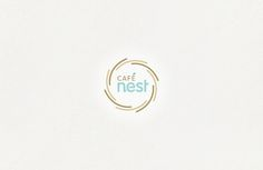 Branding for Mothercare's café nest
