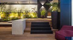 Begegnungszone und Markenerlebnis - Formdepot Design, Branding, Architecture