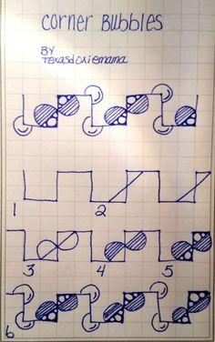 https://flic.kr/p/ofyV1c   Corner bubbles tangle