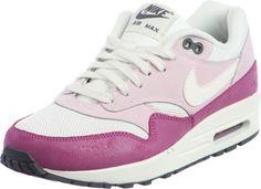 Nike Air Max 1 Premium beige pink