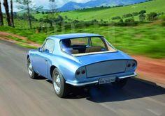 DKW GT Malzoni 1.100 cc