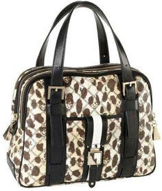 a63f72170dc7 L.A.M.B. by Gwen Stefani cheetah Oxford purse B Fashion