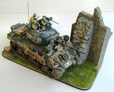 TRACK-LINK / Gallery / M4A3(76)W Sherman
