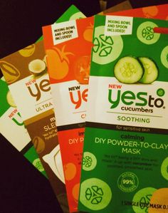 These face masks feel so refreshing on your skin Face Masks, Sensitive Skin, Your Skin, Feelings, Facial Masks, Facials