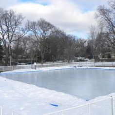 Perfect My Backyard Ice Rink Liner | Hand Made | Pinterest | Backyard Ice Rink And  Backyard