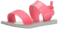 OshKosh B'Gosh Remi-G Fashion Sandal (Toddler/Little Kid) *** Special  product just for you. See it now! : Girls sandals