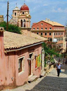 GREECE CHANNEL | Corfu island