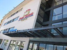 Hotel Port Salins.Empuriabrava.Spain | Donde encontrar Tymbark ...